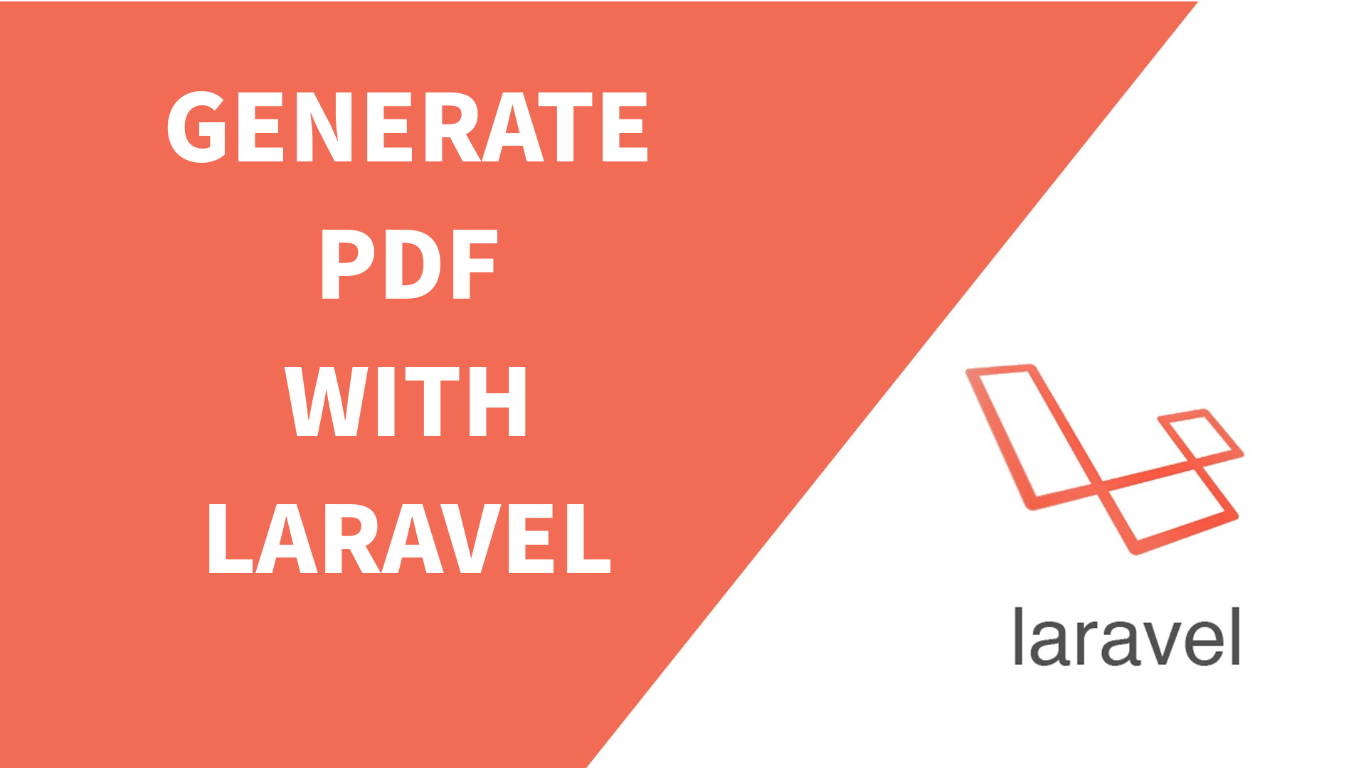 Generating PDF from View File in Laravel 5 using wkhtml2pdf