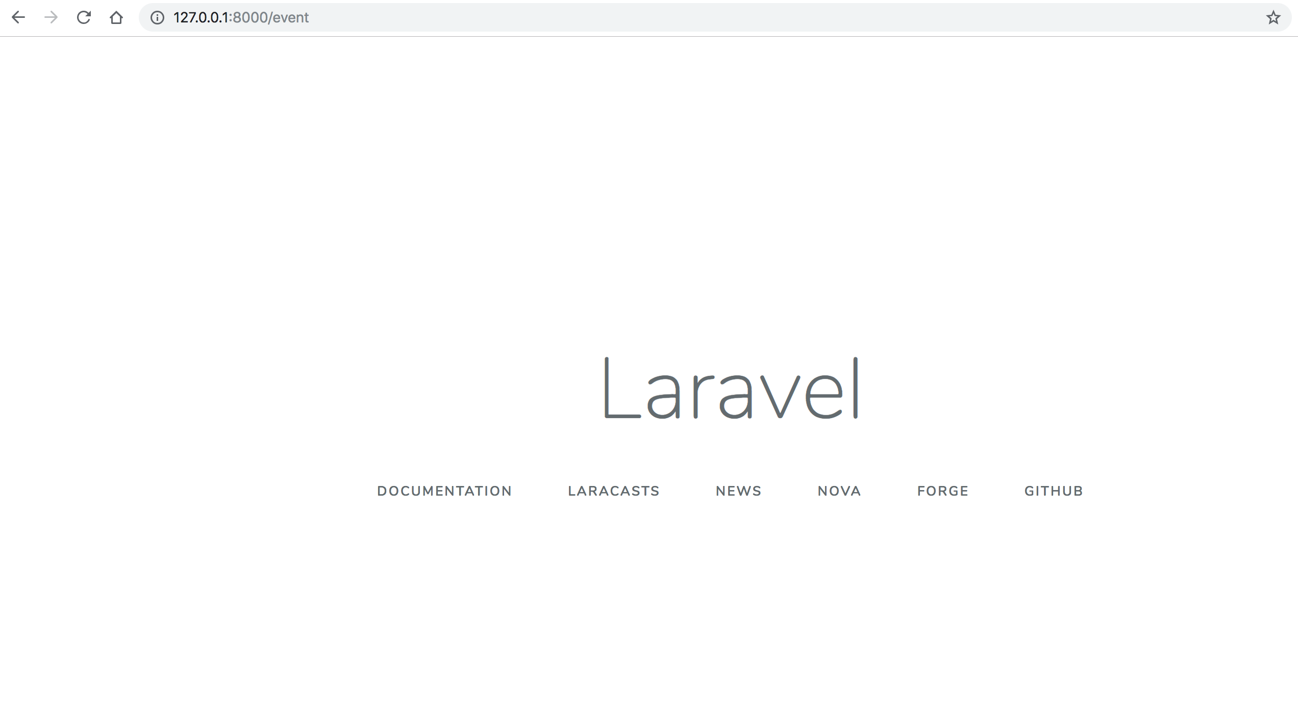 How Routing Works In Laravel 5 7 – 5 Balloons